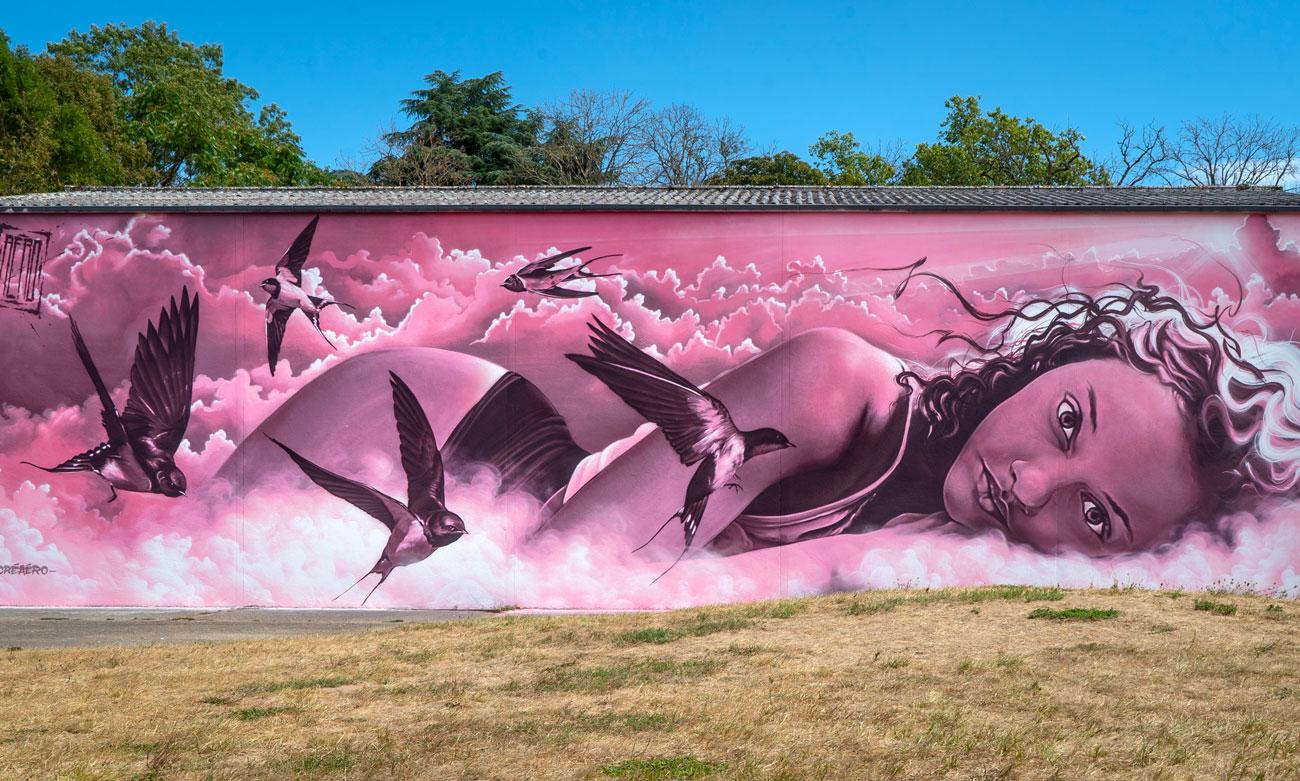 Street Art City